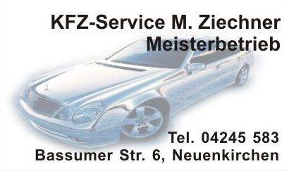 KFZ Service Ziechner