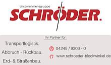 Unternehmensgruppe Schröder