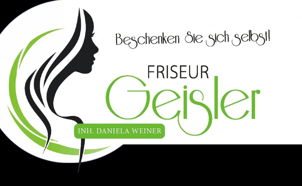 Friseursalon Geisler Logo