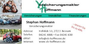 Versicherungsmakler Hoffmann