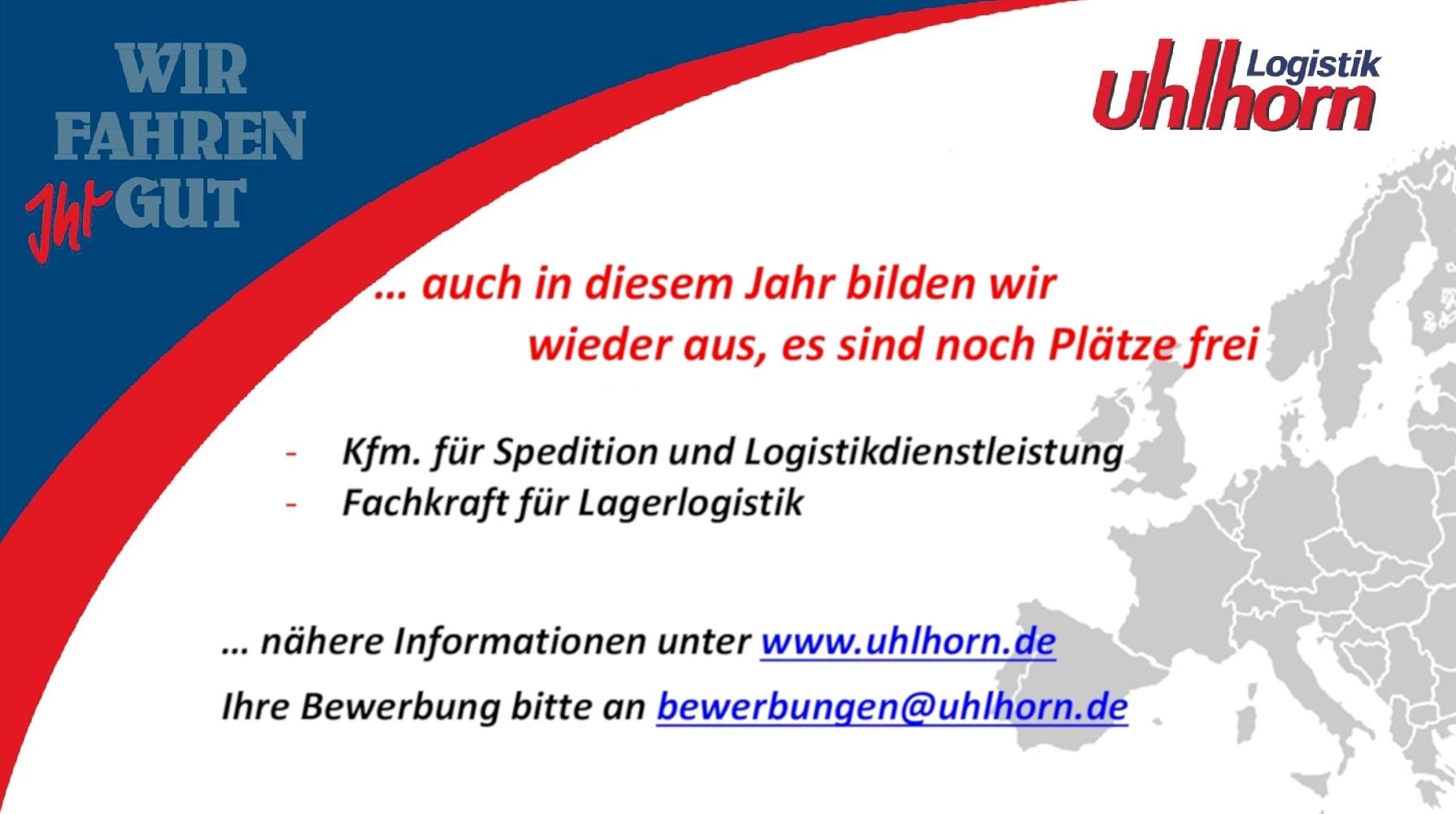 Uhlhorn